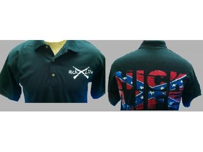 Confederate Sport Shirt