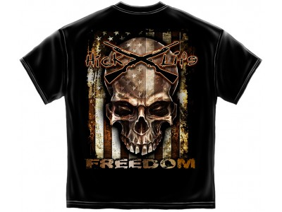 Freedom Tee (H.D.)