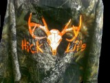 Mossy Oak Camo Long Sleeve