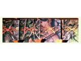 Hunters Orange Mosy Oak  Can Cooler