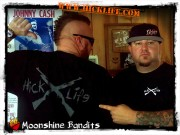 Moonshine Bandits are Hick Life Strong!